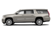 2016 Cadillac Escalade ESV BASE