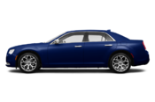 Chrysler 300 TOURING 2017