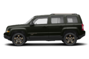 Jeep Patriot SPORT 2017