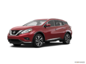 2018 Nissan Murano Platinum AWD * Clearance Price!