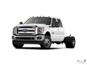 Ford 350 Chassis Cab  2013