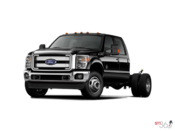 2015 Ford Chassis Cab F-350 XL