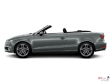 2019 Audi A3 Cabriolet KOMFORT S Tronic