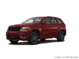 Jeep Grand Cherokee HIGH ALTITUDE 2019