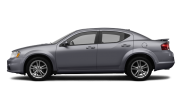 Dodge Avenger ENSEMBLE VALEUR PLUS 2014