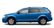 Dodge Journey SE PLUS 2014