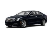 Cadillac ATS SEDAN AWD 1SR 2015