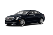 Cadillac ATS Sedan Performance AWD 2015