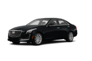 Cadillac CTS SEDAN AWD 1SP 2015