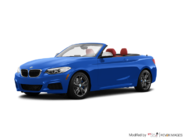 2017 BMW 2 Series Cabriolet