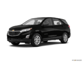 CHEVY TRUCKS EQUINOX FWD LS 2018