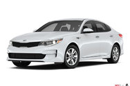 Kia Optima SX 2016