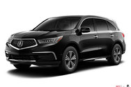 Acura MDX ELITE 6 PASSAGERS 2017