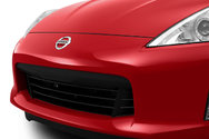 2017 Nissan 370Z Coupe NISMO