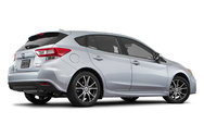 2017 Subaru Impreza 5-door 2.0i SPORT-TECH