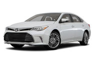 2017 Toyota Avalon LIMITED