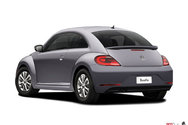 Volkswagen The Beetle