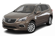 Buick ENVISION
