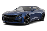2019 Chevrolet Camaro coupe ZL1