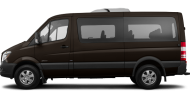 Mercedes-Benz Sprinter COMBI 2500 2017
