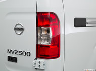 Nissan NV Cargo 2500 S 2017