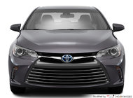 Toyota Camry Hybride XLE 2017