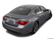 INFINITI Q70 3.7 AWD PREMIUM SELECT EDITION 2018