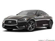 INFINITI Q60 Coupe 2.0T LUXE AWD 2018