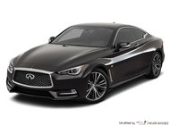 INFINITI Q60 Coupe 2.0T PURE AWD 2018