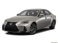 Lexus IS 300 AWD F SPORT 2018