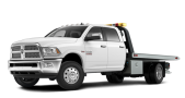 2013 RAM Chssis-cabine 3500