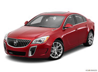 Buick Regal GS 2016