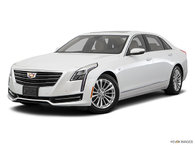 Cadillac CT6 BASE 2017