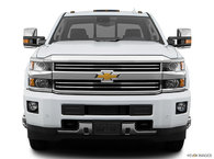 2017 Chevrolet Silverado 3500HD HIGH COUNTRY