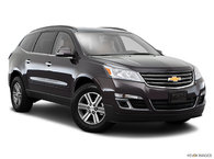 Chevrolet Traverse 2LT 2017