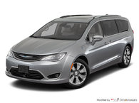 Chrysler Pacifica Hybrid PLATINUM 2017
