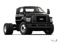 2017 Ford F-650 SD Diesel Tractor