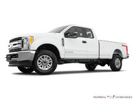 2017 Ford Super Duty F-350 XLT