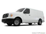 2017 Nissan NV Cargo 2500 S
