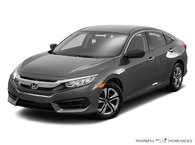 Honda Civic Berline DX 2018