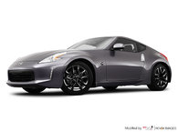 2018 Nissan 370Z Coupe BASE