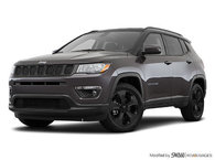 Jeep Compass ALTITUDE 2019