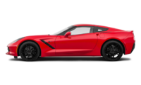 Corvette Coupé Stingray  2019
