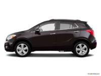 2016 Buick Encore PREMIUM | Photo 1 | Rosewood Metallic