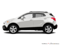 2016 Buick Encore PREMIUM | Photo 1 | Summit White
