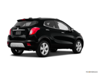 2016 Buick Encore PREMIUM | Photo 2 | Carbon Black Metallic