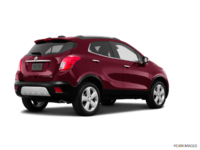 2016 Buick Encore PREMIUM | Photo 2 | Winterberry Red Metallic