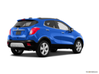 2016 Buick Encore PREMIUM | Photo 2 | Coastal Blue Metallic