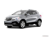 2016 Buick Encore PREMIUM | Photo 3 | Quicksilver Metallic