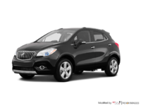2016 Buick Encore PREMIUM | Photo 3 | Graphite Grey Metallic